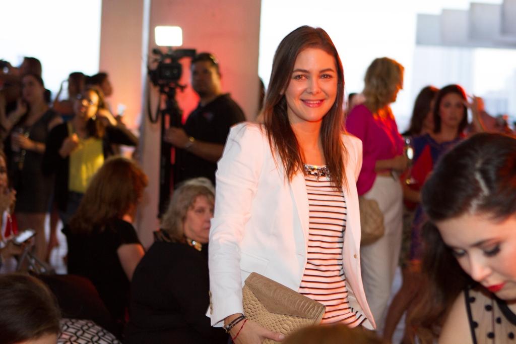 Designer  Adriana Castro